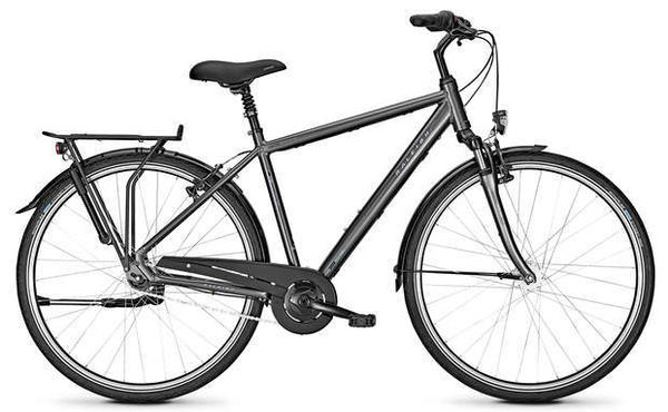 RALEIGH Unico Plus 7G